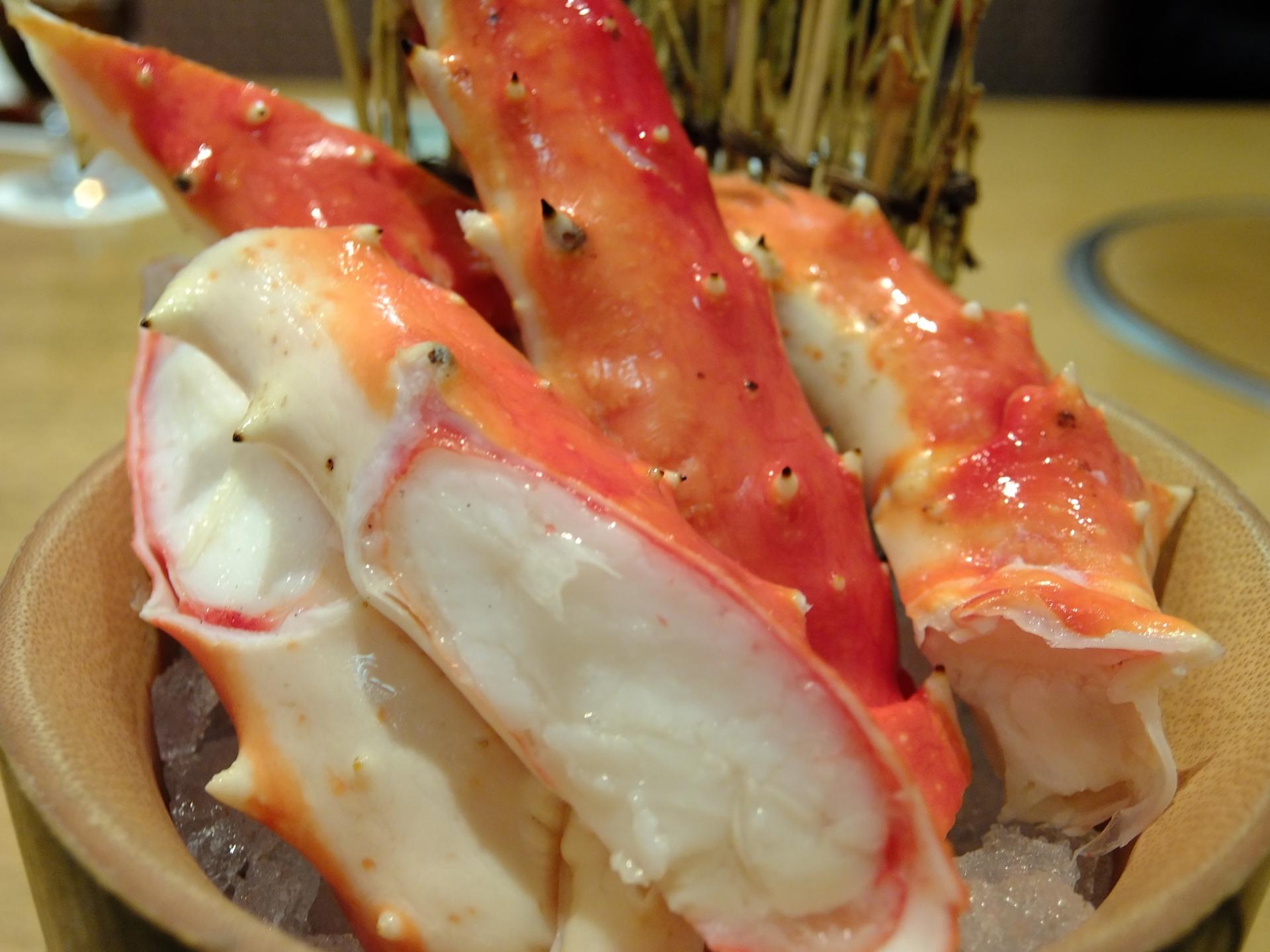 かに料理レシピ- 簡単!カニ雑炊