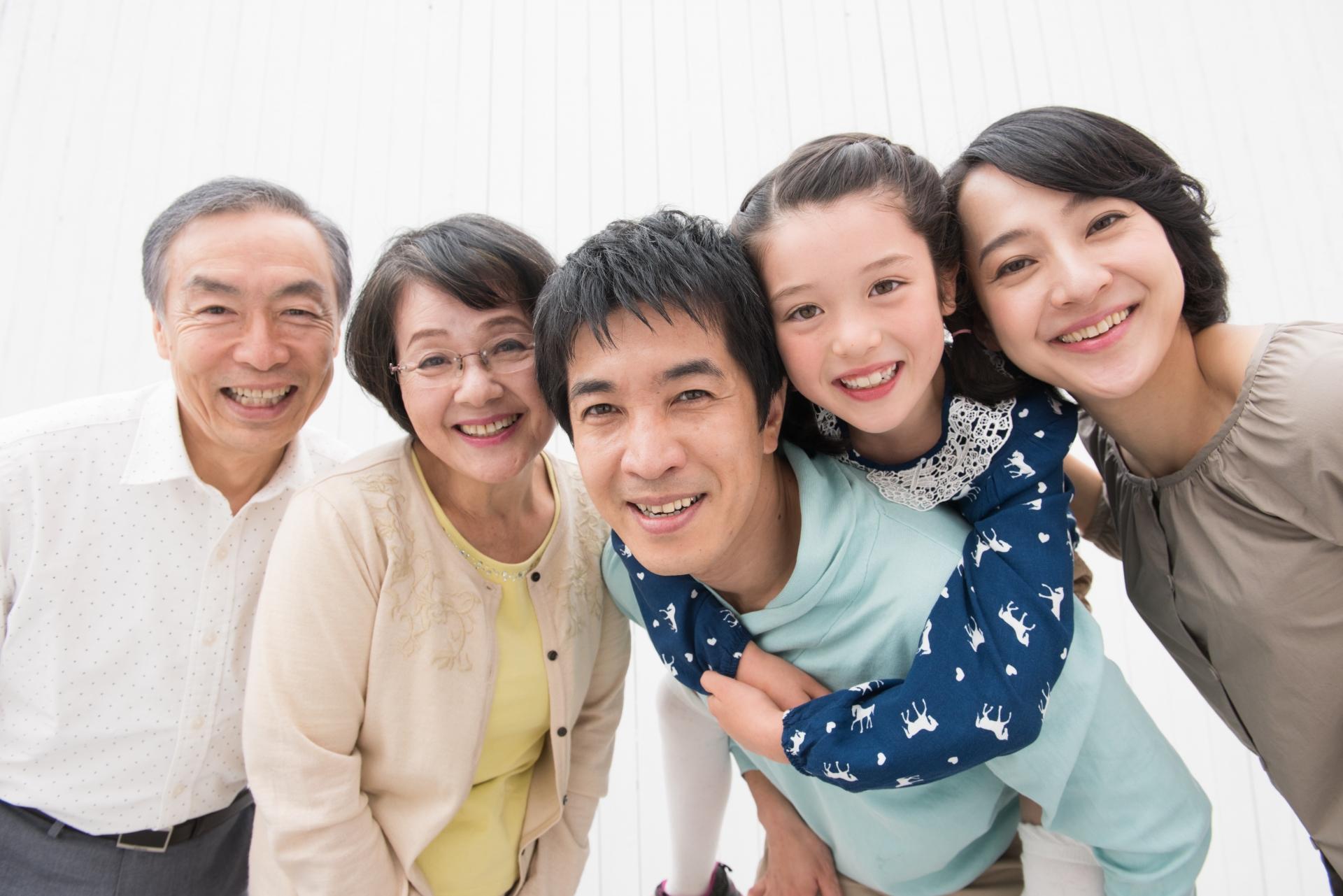 最高級品質の「かに食べ放題」を家族そろって実現したい!
